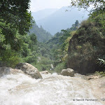 """Photographies de Retour des Indes: Galerie """"Rishikesh, dans les méandres montagneux du Gange"""""""