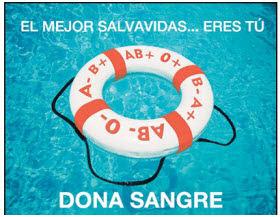 La Campaña de verano 2014 de donación de sangre