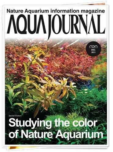 ADA Aqua Journal Dezembro 2011