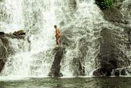 Junuan Falls Quirino