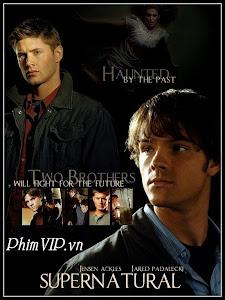 Siêu Nhiên 1 - Supernatural Season 1 poster