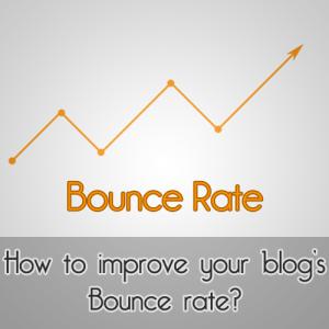 Bagaimana Cara Memperbaiki Tingkat Bouncing dari Blog Anda?
