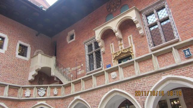 波蘭最古老的大學