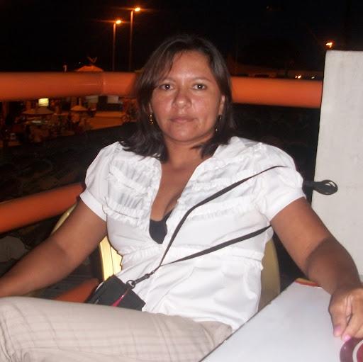 Rosa Dantas