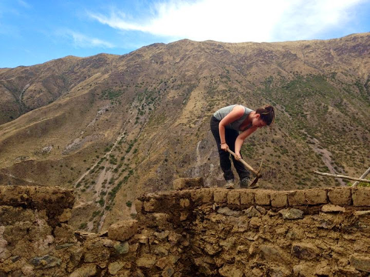 From Adventures Less Ordinary: How to Travel and Do Good