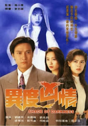 Shades Of Darkness TVB - Dị giới hung tình