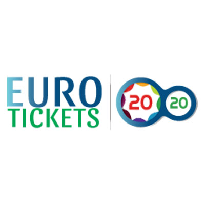 EuroTickets 2020 - cover