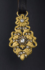 Imperial object from The Hermitage - Russia's Crown Jewels