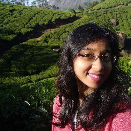 Amrita Bakshi