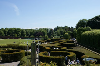 Things to do in Northumberland, the Alnwick Garden