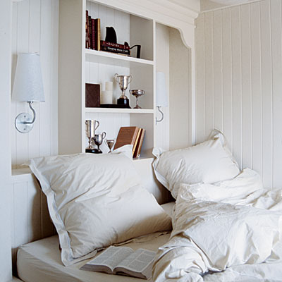 A Few of My Favorite Things: Dream House: Master Bedroom