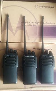 bo dam Motorola GP 3588 Plus