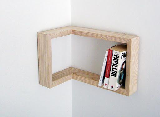 corner shelf 2 6 Ide Kreatif, Fungsional, Dan Praktis untuk Tempat