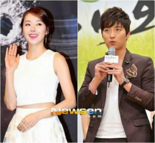 Actress So Yi Hyun Confirms She Is Dating In Gyo Jin