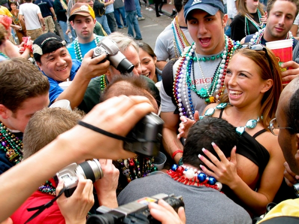 "New Orleans Says It's Too ""Classy"" For Reality Show: eriquesrant.blogspot.com/2011/03/new-orleans-says-its-too-classy..."