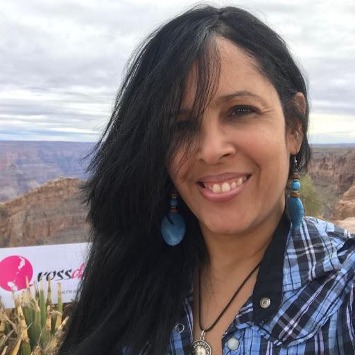 Rosa Rodriguez (Rossdesign)