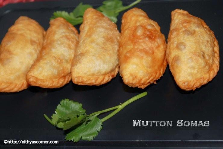 mutton somaz recipe