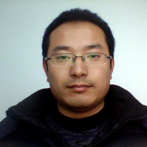 Yiqun Wang Photo 4