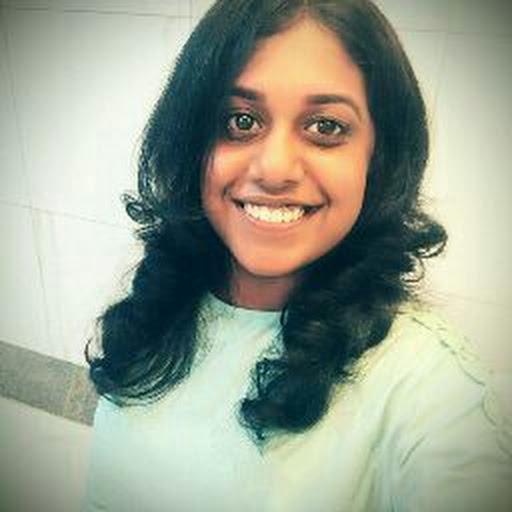Nidhisha Y's avatar