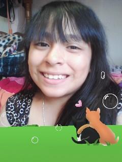 Dulce Ramirez
