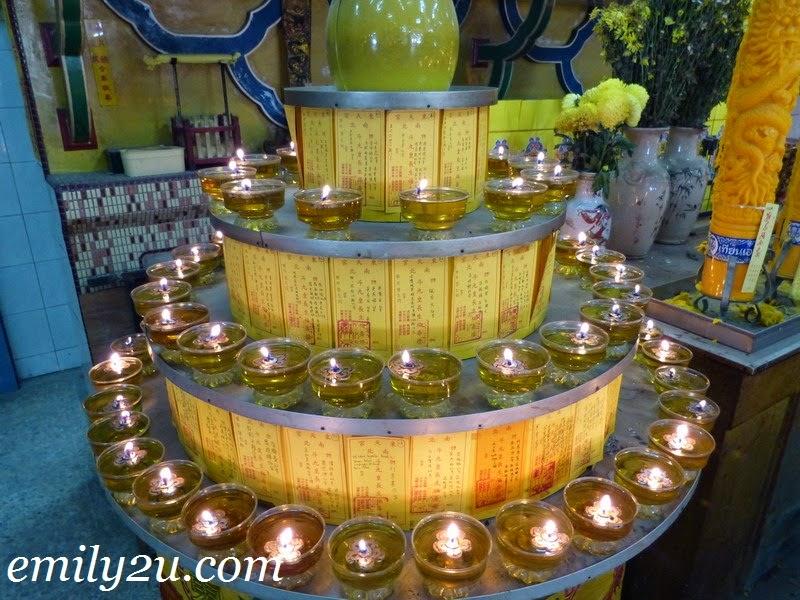 Ipoh Tong Tien Koon Temple