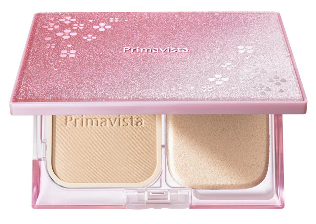 sofina primavista foundation makeup base primer 粉底 化妝底霜 不脫妝 唔溶妝 Powder Foundation UV Long Keep 柔亮持久粉餅