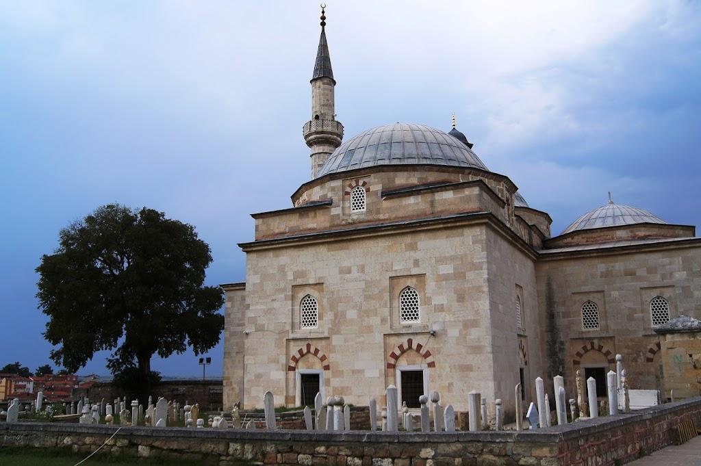 Muradiye Cami