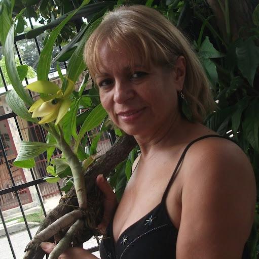 Virginia Castillo