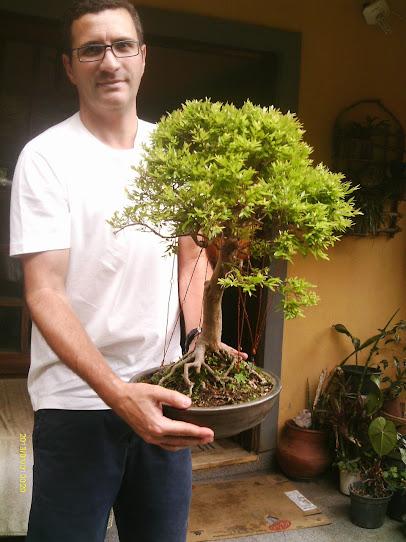 Visita do Amigo Erlon de Petropolis... IMAG0272