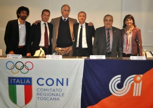 Svolto a Pisa il Convegno