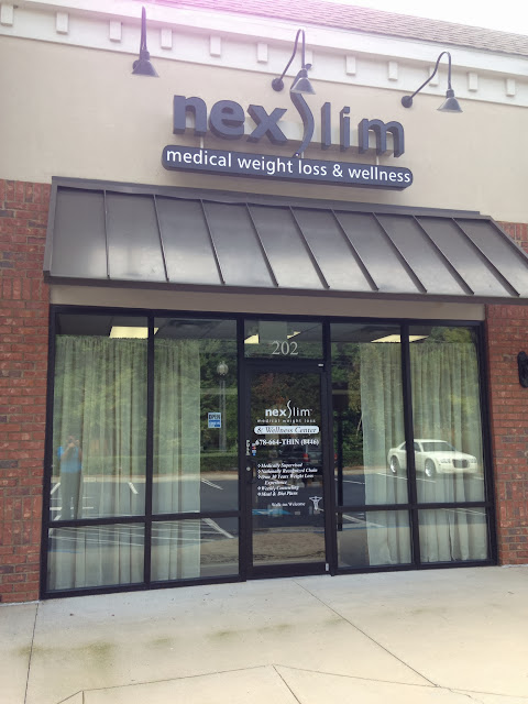 Weight Loss Clinic Kennesaw GA | NexSlim Town Center at 1615 Ridenour Blvd NW, 202, Kennesaw, GA
