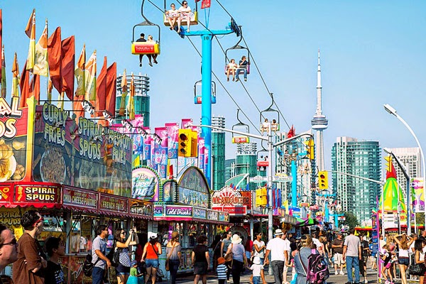 CNE (Canadian National Exhibit...