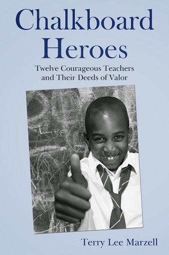 Chalkboard Heroes
