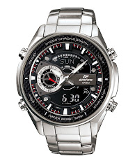 Casio Edifice : EF-566D-1A1V