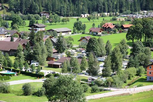 Camping Passrucker, Götschlau 35, 5541 Altenmarkt im Pongau, Österreich, Campingplatz, state Salzburg