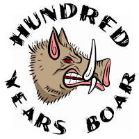 Hundred Years Boar