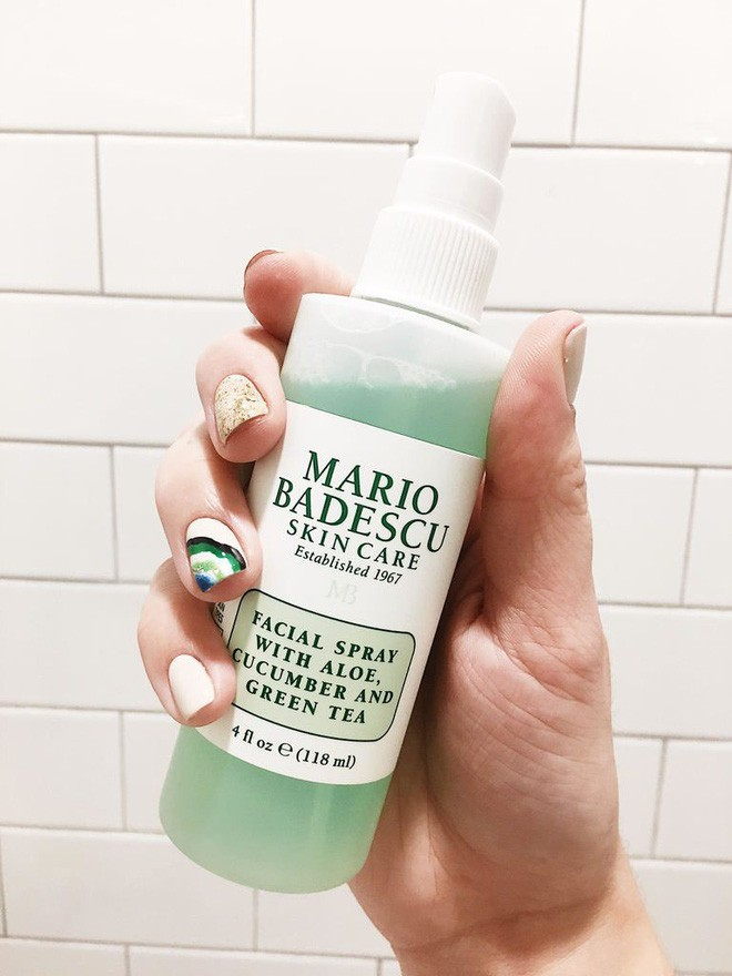 Facial Spray Mario Badescu