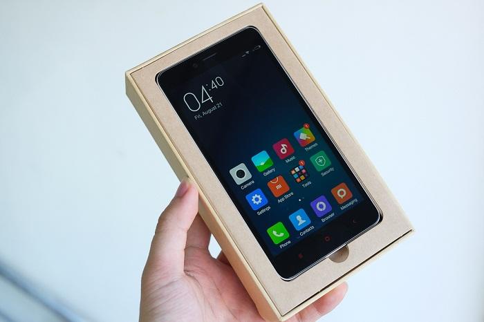 Cần kiểm tra những gì khi mua điện thoại Xiaomi redmi Note 2 - 110421