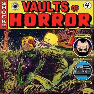 JNyce - Vaults Of Horror 4
