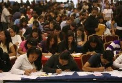 Amcham convoca a décima feria de empleo en Guatemala 2012
