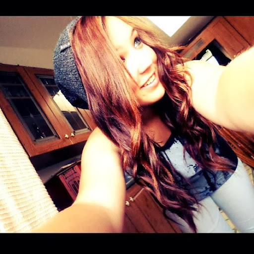 Kylie Austin