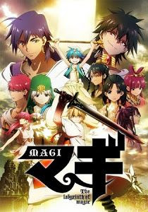Download – Magi – Episódio 16 – HDTV Legendado