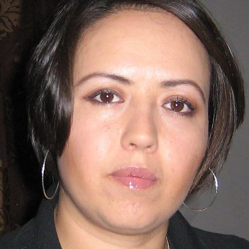 Rosario Rodriguez