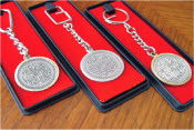 Key Medals