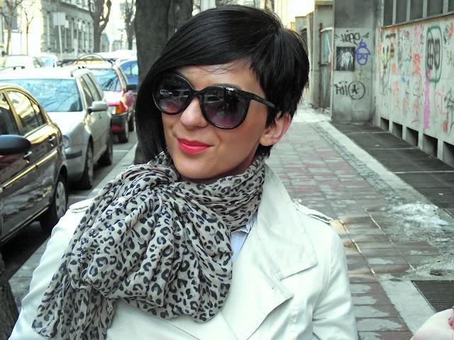 Parižanka u Beogradu