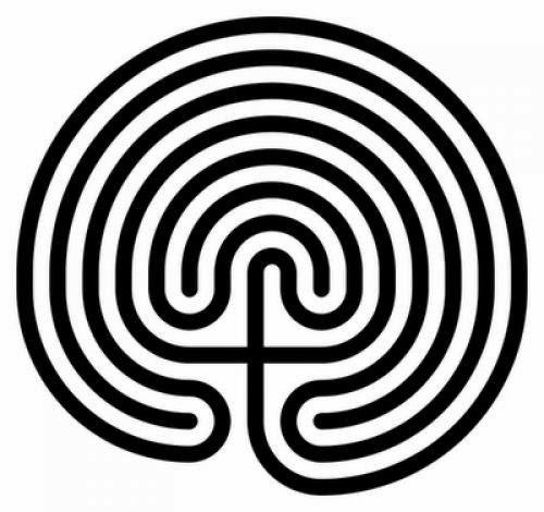 Pagan Labyrinths