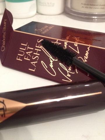 Charlotte Tilbury Full Fat Lashes Wand