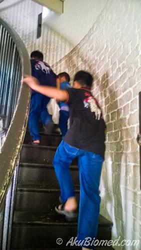 anak tangga
