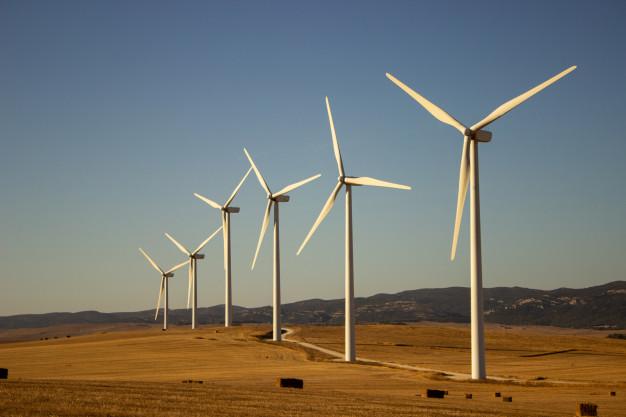 Dầu nhớt ngành năng lượng