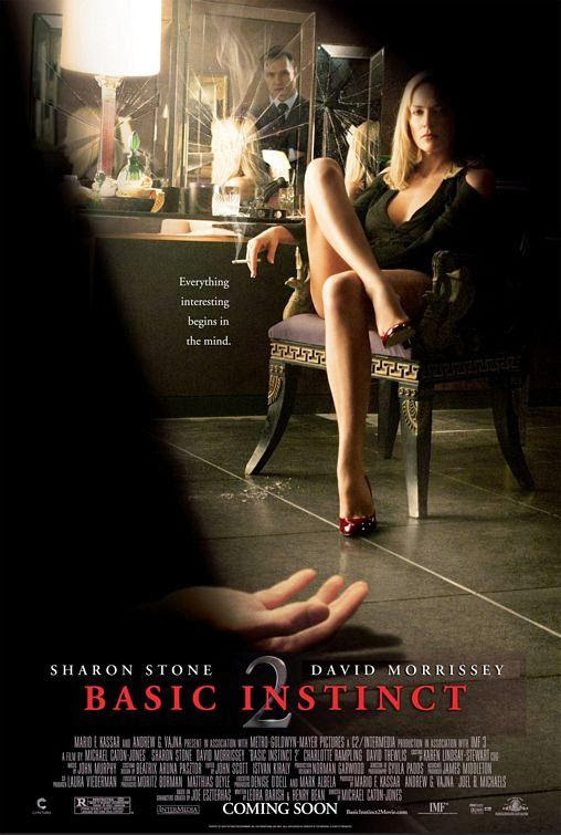 Poster Of Basic Instinct 2 (2006) Full Movie Hindi Dubbed Free Download Watch Online At Alldownloads4u.Com